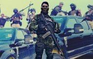 CDN contra el Ejército en Nuevo Laredo, Tamaulipas; así quedó grabado