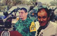 Con el análisis del video del Grupo Élite-CJNG la SEDENA desmiente a Durazo