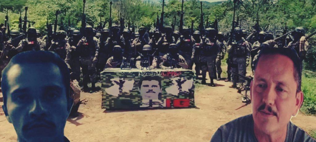 El Mencho envía mensaje a Tepalcatepec y señala a la GN de colaborar con El Abuelo