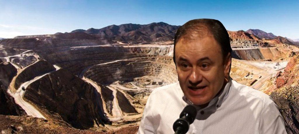 Durazo regala a las mineras la creación de una Policía Minera con cargo al erario