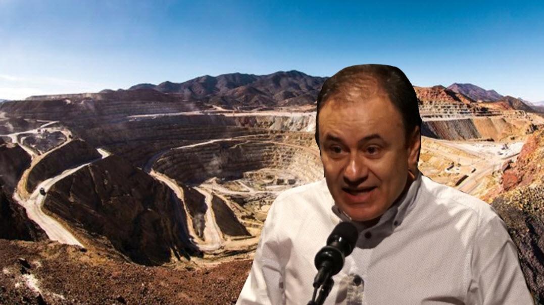 Durazo regala a las mineras la creación de una