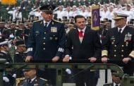 La guerra contra las drogas no existe; la detención de Cienfuegos lo confirma