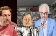 López y la doble vara de medir a Taibo y Martín Moreno
