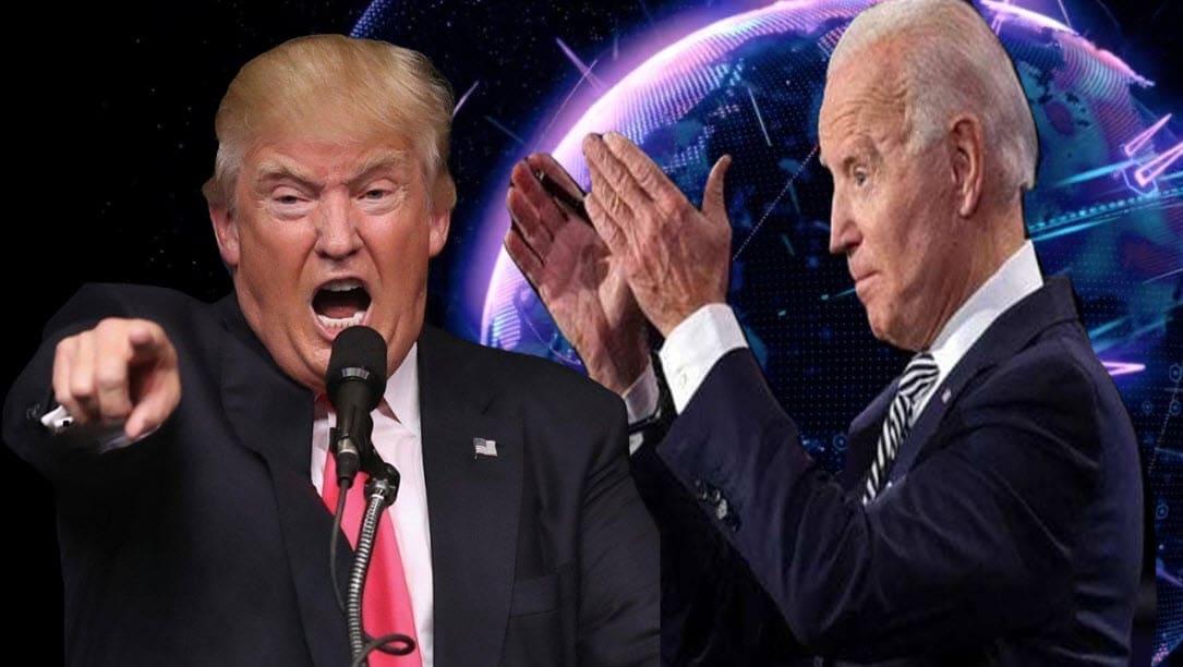 Joe Biden será el próximo presidente de Estados Unidos