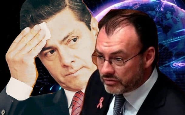 FGR va por Videgaray, pero ¿y por Peña Nieto?