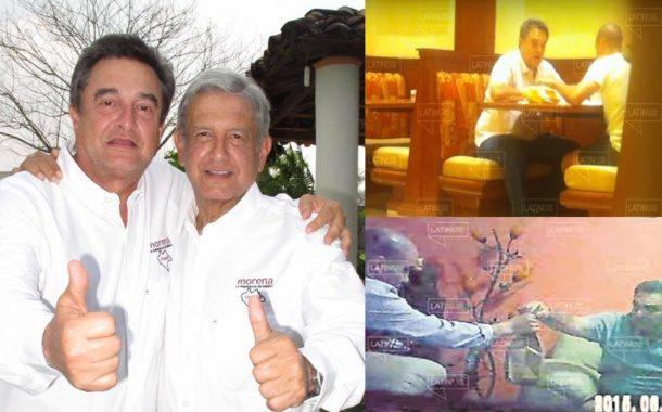 Pío López Obrador y David León no serán tocados; sus delitos prescribieron