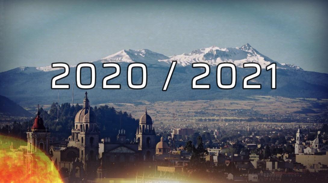 2021 será un año complicado, pero juntos lo vamos a poder superar