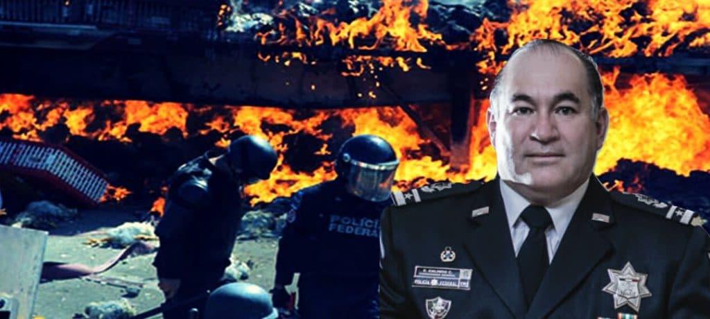 El PRIANRD ya tiene a su 'Salgado Macedonio'; el impresentable Galindo Ceballos