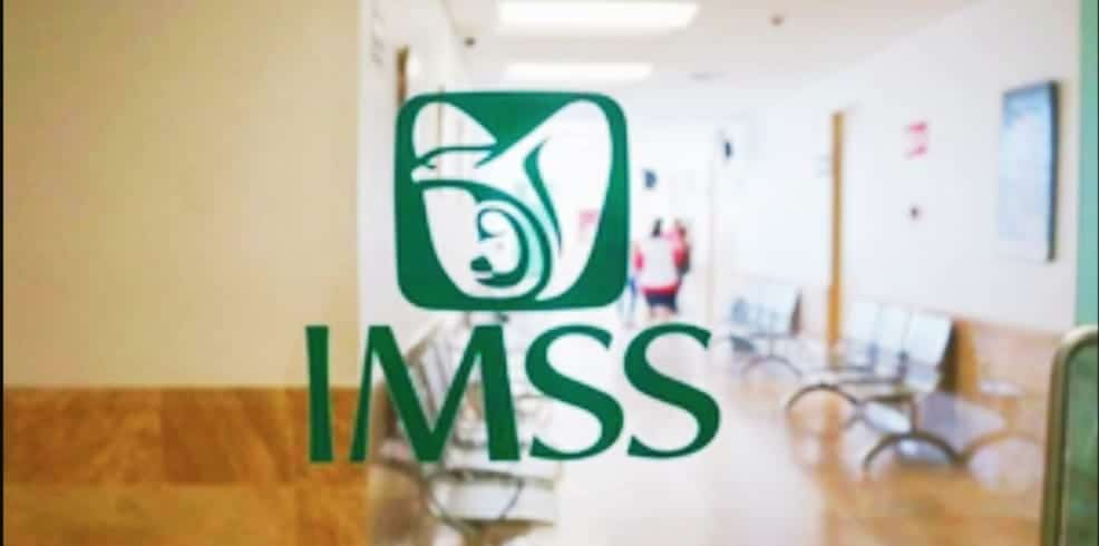 Nepotismo en el IMSS: director coloca a sus 2 hijos en puestos estratégicos
