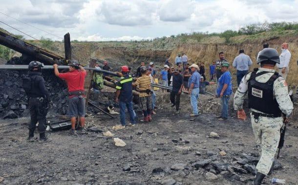 Minacarán, la corrupción y la industria minera en Coahuila